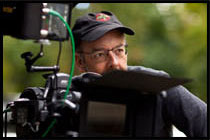 DP Richard Klug